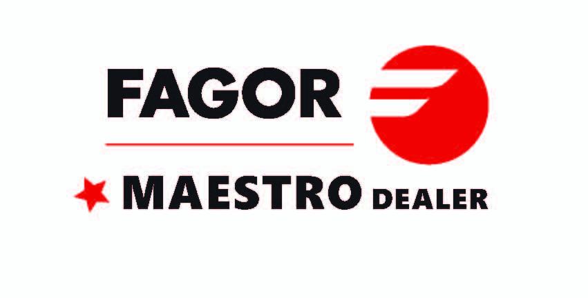 Fagor Maestro Dealer